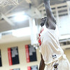1-17-20<br /> Taylor vs CC boys basketball<br /> Taylor's Toric Spires puts up a shot.<br /> Kelly Lafferty Gerber | Kokomo Tribune
