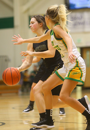 1-30-20<br /> Eastern vs Peru girls basketball<br /> <br /> Kelly Lafferty Gerber | Kokomo Tribune