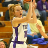 1-8-20<br /> Northwestern vs Eastern girls basketball<br /> <br /> Kelly Lafferty Gerber | Kokomo Tribune
