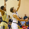 1-3-20<br /> Western vs Oak Hill boys basketball<br /> <br /> Kelly Lafferty Gerber   Kokomo Tribune