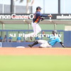 Aledyms Diaz, Astros jumps over Jorge Alfaro, Marlins