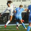 10-1-20<br /> Maconaquah vs Kokomo girls soccer<br /> <br /> Kelly Lafferty Gerber   Kokomo Tribune