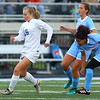 10-1-20<br /> Maconaquah vs Kokomo girls soccer<br /> Kokomo's Whitney Pierce goes after the ball.<br /> Kelly Lafferty Gerber   Kokomo Tribune