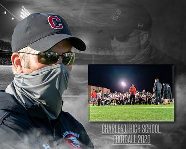 Coach Brady Complete