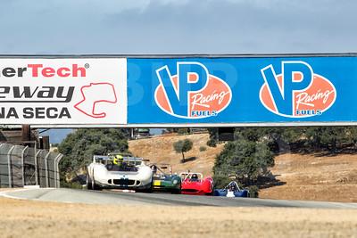 Driver Appreciation Weekend at WeatherTech Raceway, Laguna Seca