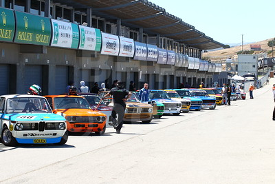 2020 Monterey Driver Appreciation Weekend