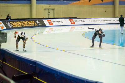 2020 Speed Skating