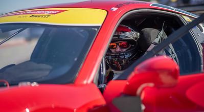 2020 Scuderia Corsa at Laguna Seca