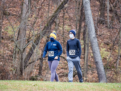 Oltman Tract Trail Race