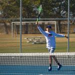 2021-03-30 Dixie HS Tennis vs Canyon View - 3rd Singles_0010