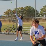 2021-03-30 Dixie HS Tennis vs Canyon View - JV_0103