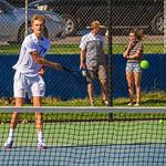 2021-04-13 Dixie HS Tennis vs Desert Hills - 3rd Singles_0008