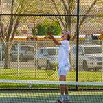 2021-04-13 Dixie HS Tennis vs Desert Hills - JV - Sam McConnell_0008