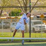 2021-04-13 Dixie HS Tennis vs Desert Hills - JV - Sam McConnell_0012