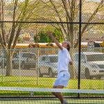 2021-04-13 Dixie HS Tennis vs Desert Hills - JV - Sam McConnell_0010
