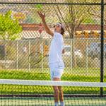 2021-04-13 Dixie HS Tennis vs Desert Hills - JV - Sam McConnell_0016