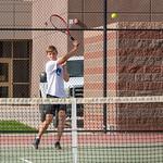 2021-04-15 Dixie HS JV Tennis vs Hurricane - Aiden & Carson_0038