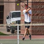 2021-04-15 Dixie HS JV Tennis vs Hurricane - Aiden & Carson_0012