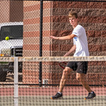 2021-04-15 Dixie HS JV Tennis vs Hurricane - Aiden & Carson_0009