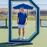 2021-04-29 Dixie HS Tennis - Senior Day_0013