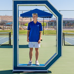2021-04-29 Dixie HS Tennis - Senior Day_0016