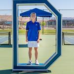 2021-04-29 Dixie HS Tennis - Senior Day_0015