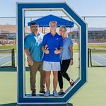 2021-04-29 Dixie HS Tennis - Senior Day_0019