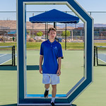 2021-04-29 Dixie HS Tennis - Senior Day_0031