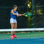 2021-08-27 Dixe HS Girls Tennis - St George Invitational Tournament - 1st Doubles_0015