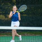 2021-08-27 Dixe HS Girls Tennis - St George Invitational Tournament - 1st Doubles_0004