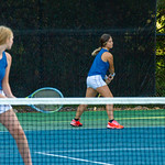 2021-08-27 Dixe HS Girls Tennis - St George Invitational Tournament - 1st Doubles_0011