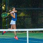 2021-08-27 Dixe HS Girls Tennis - St George Invitational Tournament - 1st Doubles_0009