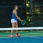 2021-08-27 Dixe HS Girls Tennis - St George Invitational Tournament - 1st Doubles_0014