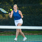 2021-08-27 Dixe HS Girls Tennis - St George Invitational Tournament - 1st Doubles_0003