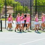 2021-08-31 Dixie HS Girls Tennis vs Desert Hills HS - Team Photos_0002