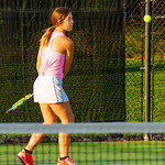 2021-09-10 Dixie HS Girls Tennis - 1st Doubles_0009