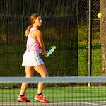2021-09-10 Dixie HS Girls Tennis - 1st Doubles_0008