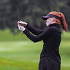 Pioneer competes at the Twin Lakes sectional at Tippecanoe Country Club in Monticello on Monday, Sept. 20, 2021.