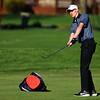 4-14-21<br /> Western boys golf<br /> Western 3 Sam Bowlby<br /> Kelly Lafferty Gerber | Kokomo Tribune