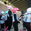 Opening day for the Kokomo Girls Softball League at the new Championship Park on Tuesday, April 13, 2021.<br /> Kelly Lafferty Gerber | Kokomo Tribune