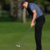 4-14-21<br /> Western boys golf<br /> Western 1 Kyle Sanders<br /> Kelly Lafferty Gerber | Kokomo Tribune