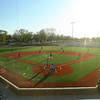 The first games at the new Championship Park were played by the Kokomo Girls Softball League on Tuesday, April 13, 2021.<br /> Kelly Lafferty Gerber | Kokomo Tribune