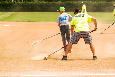 Tri-Town in MN American Legion Division II Baseball State Tournament