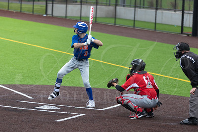 JV Baseball - 4/7/2021 - Ridgefield vs RA Long