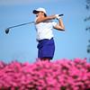9-2-21<br /> Northwestern vs Eastern girls golf<br /> Northwestern 1 Audrey Koetter<br /> Kelly Lafferty Gerber | Kokomo Tribune