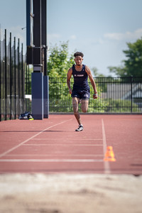 2021 IAC Track & Field Championships