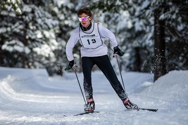 OSIRA Nordic TT # 3