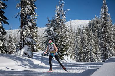 Summit High School Nordic TT #4