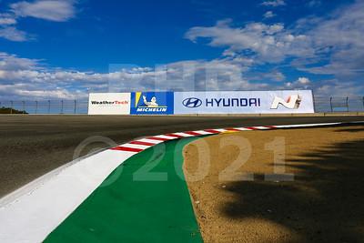 2021 IMSA WeatherTech Sportscar Championship Laguna Seca