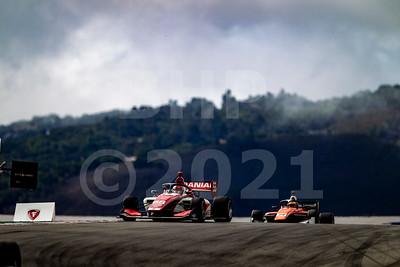 2021 Firestone Grand Prix of Monterey at WeatherTech Raceway Laguna Seca